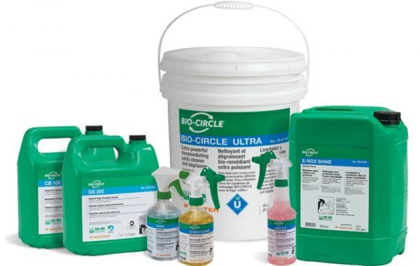 Produtos Químicos Walter Surface