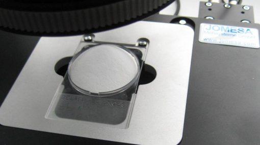 Stereo Microscópio Jomesa GmbH